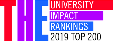 РГЭУ (РИНХ) вошел в ТОП-200 университетов мира в рейтинге THE University Impact Rankings